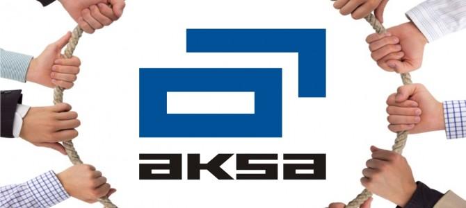 """AB """"AKSA"""" darbuotojų motyvacinės lėšos – sportui, pramogoms,  kelionėms, geranoriškai paramai"""