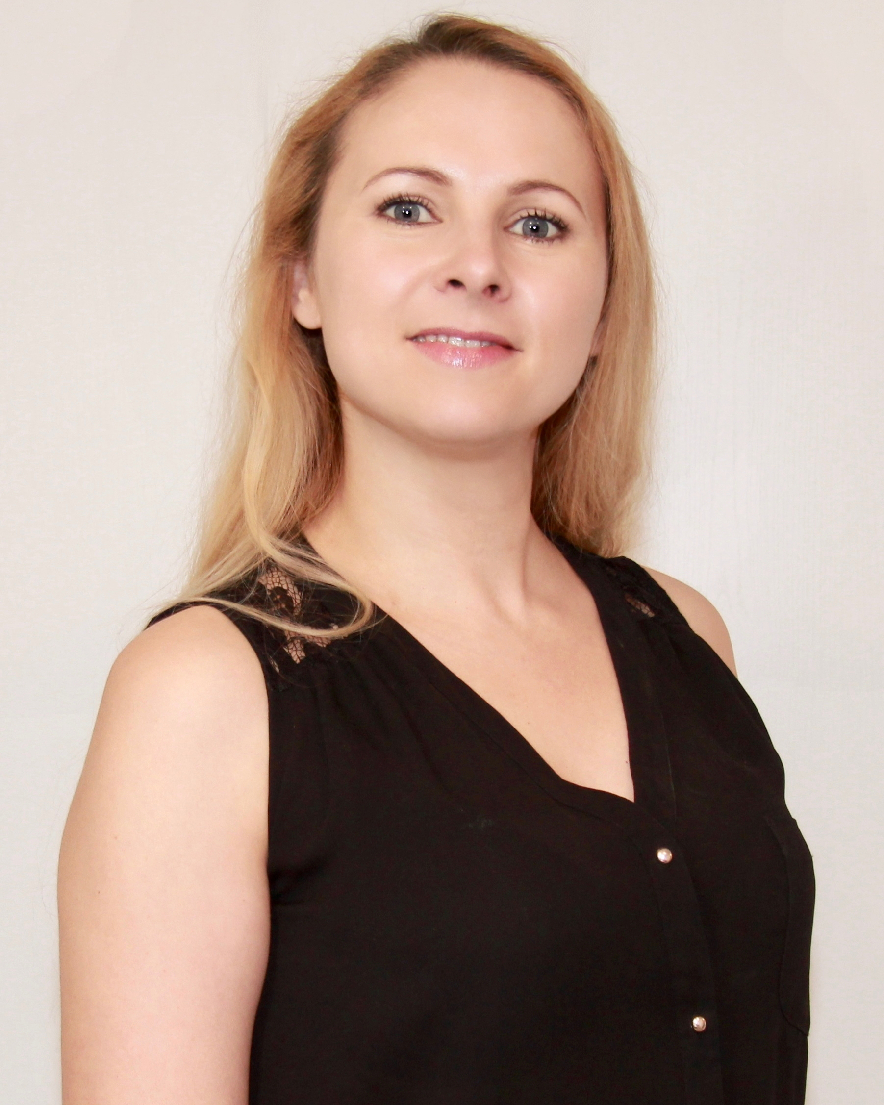Natalija Bondarenko
