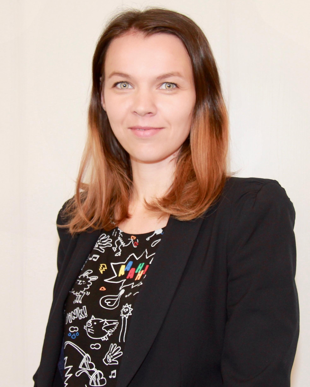 Olga Gotovskaja