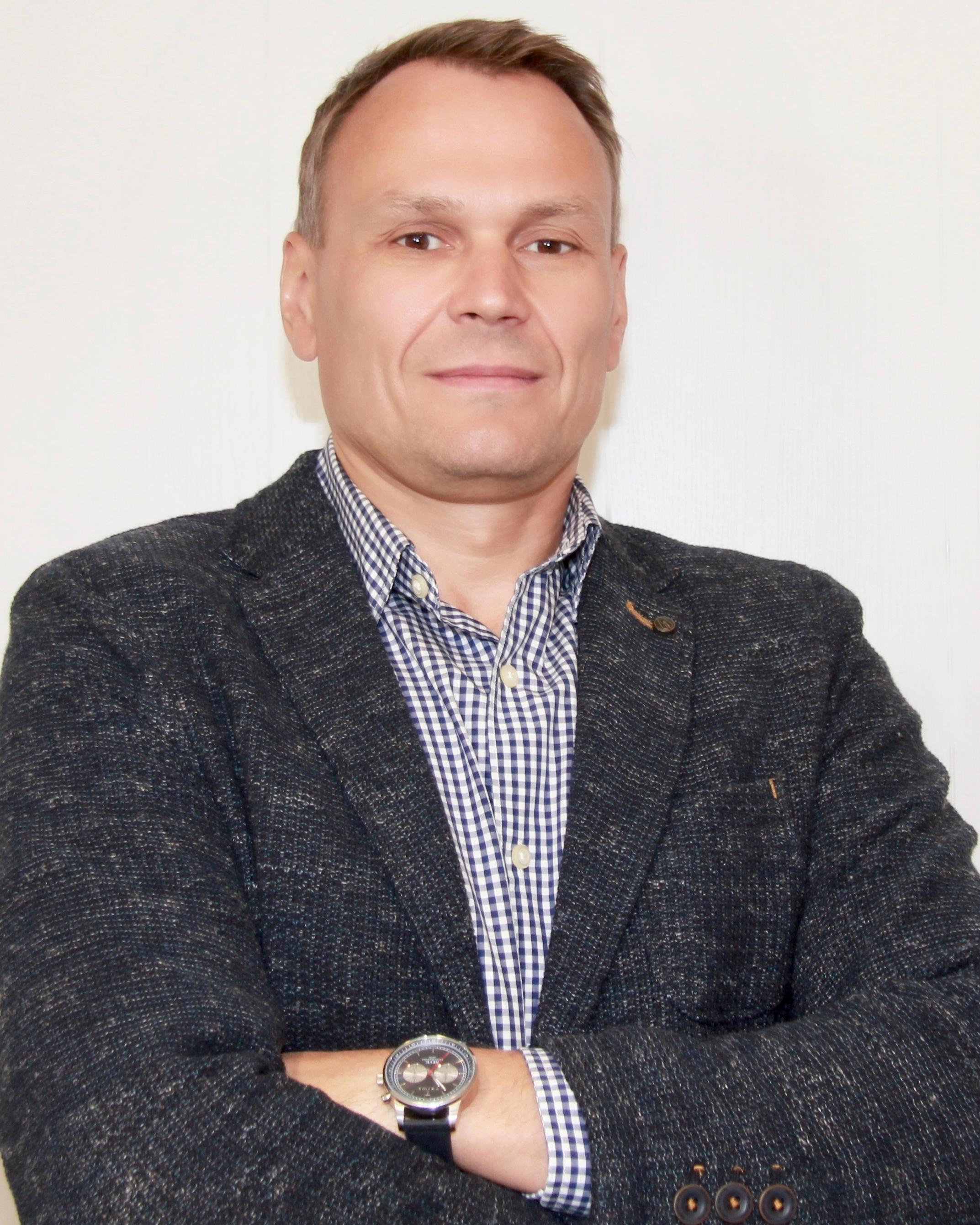 Sigitas Baltruškevičius