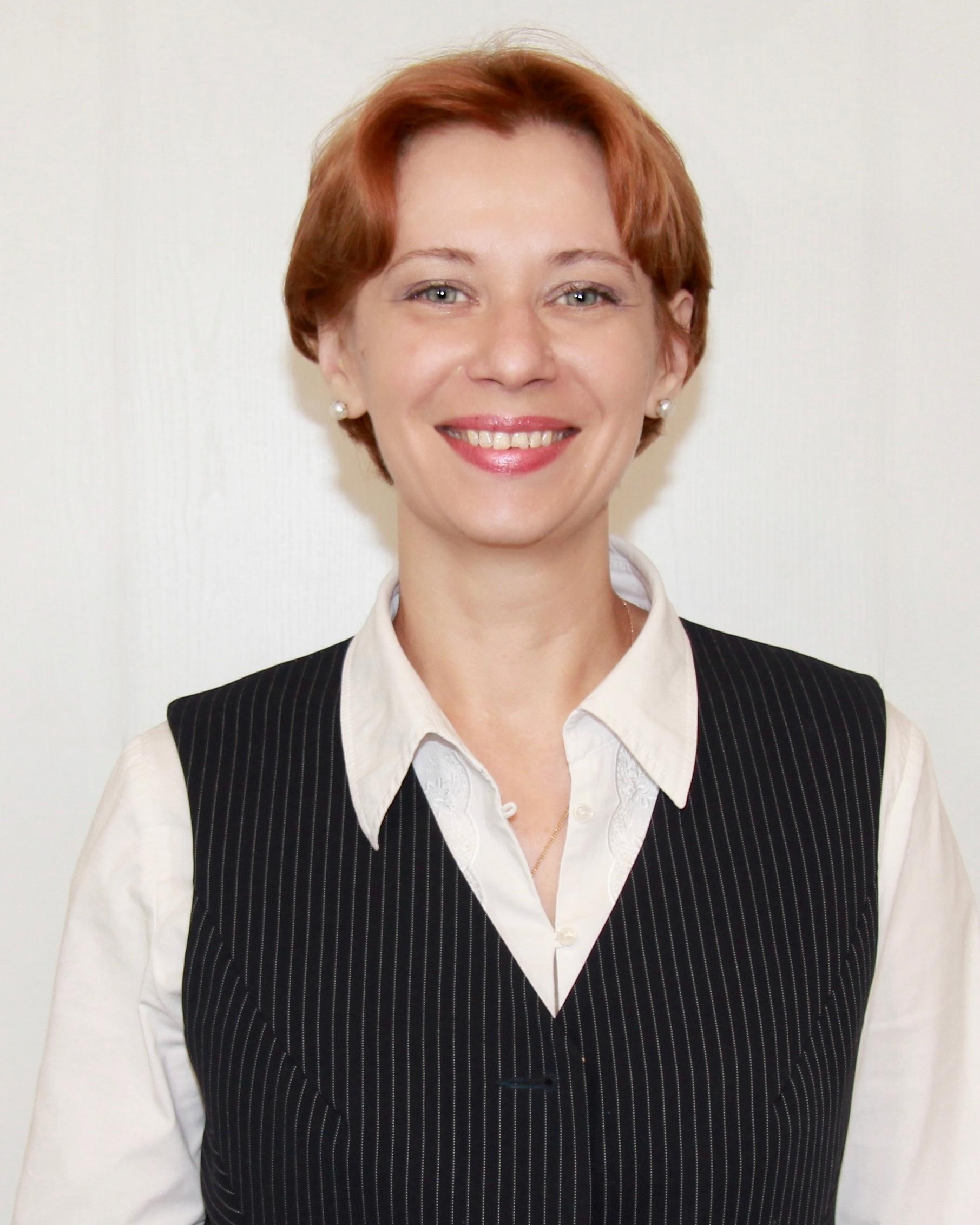 Viktorija Timoščuk
