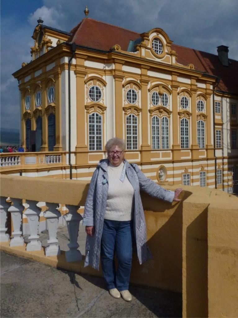 Tatjana Galinauskienė works for AKSA since 1981