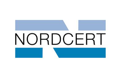 Naujus metus pradedam su atnaujintu NORDCERT  sertitikatu Švedijos rinkai